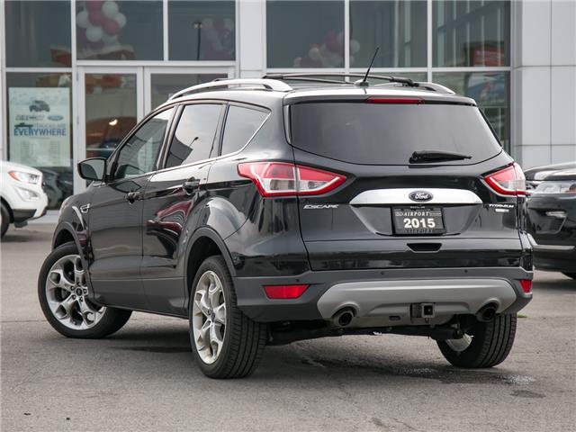2015 Ford Escape Titanium (Stk: A90193) in Hamilton - Image 2 of 29