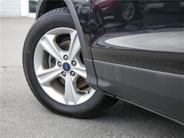 2015 Ford Escape SE (Stk: A90269) in Hamilton - Image 10 of 28