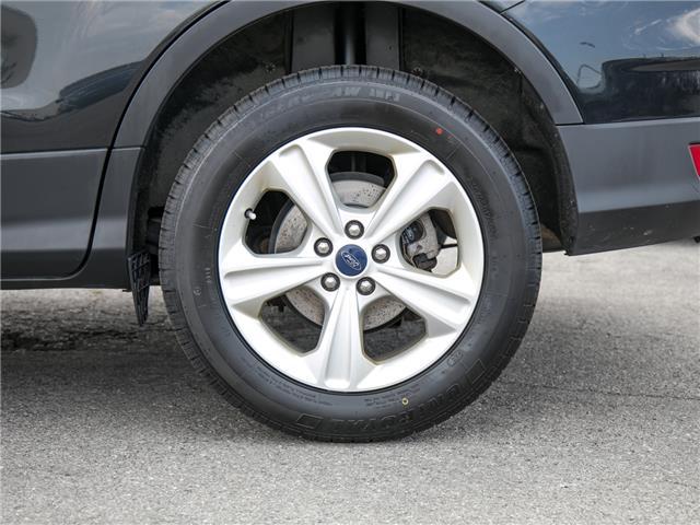 2015 Ford Escape SE (Stk: A90269) in Hamilton - Image 11 of 28