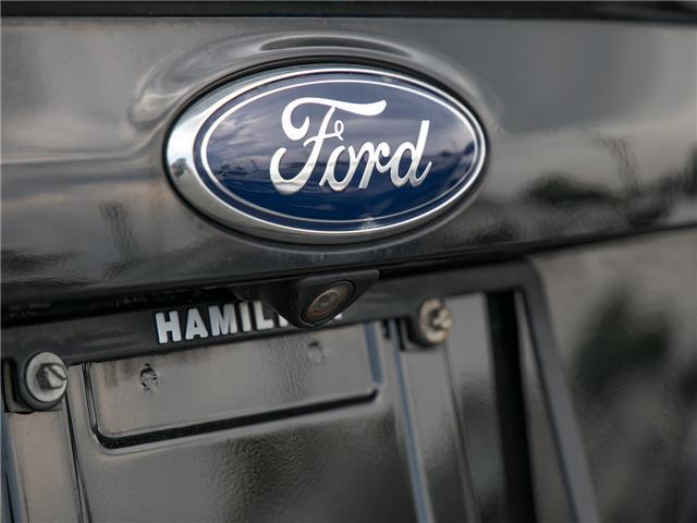 2015 Ford Escape SE (Stk: A90269) in Hamilton - Image 8 of 28
