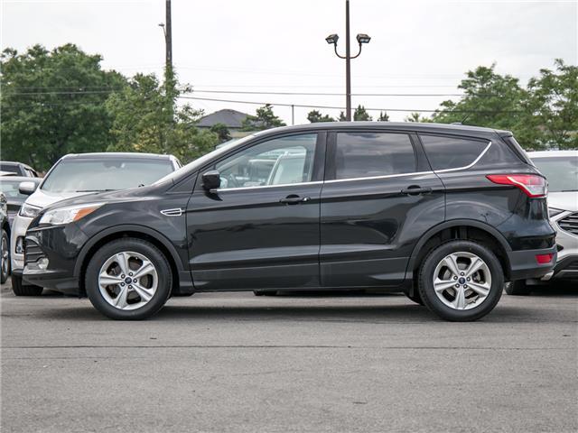 2015 Ford Escape SE (Stk: A90269) in Hamilton - Image 5 of 28