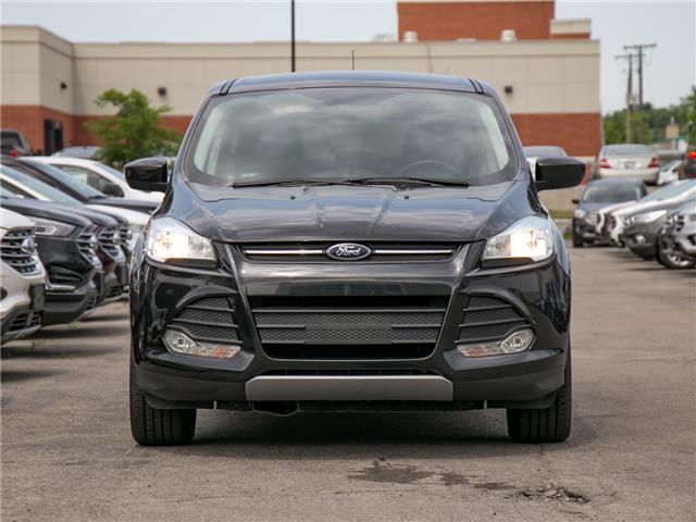 2015 Ford Escape SE (Stk: A90269) in Hamilton - Image 6 of 28