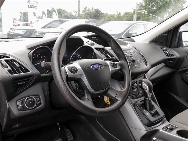 2015 Ford Escape SE (Stk: A90269) in Hamilton - Image 14 of 28