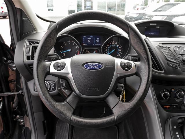 2015 Ford Escape SE (Stk: A90269) in Hamilton - Image 15 of 28