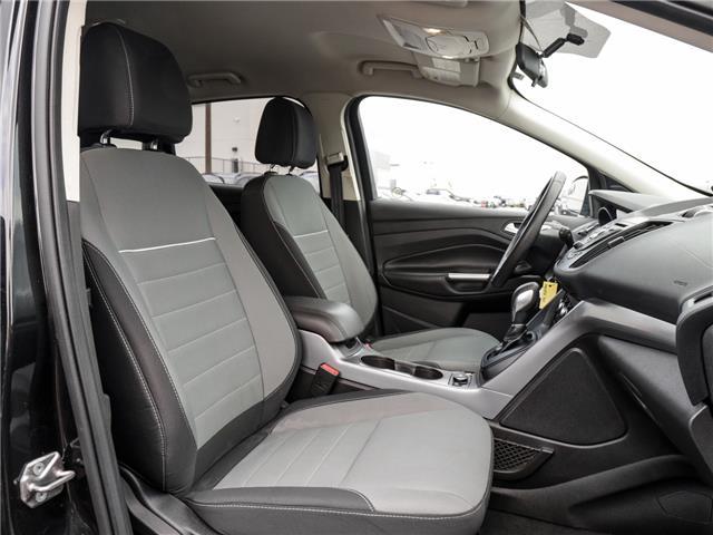 2015 Ford Escape SE (Stk: A90269) in Hamilton - Image 12 of 28
