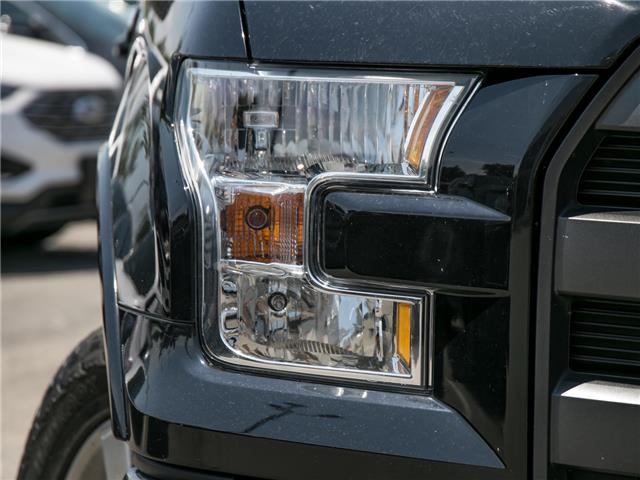 2016 Ford F-150  (Stk: A90381) in Hamilton - Image 5 of 24