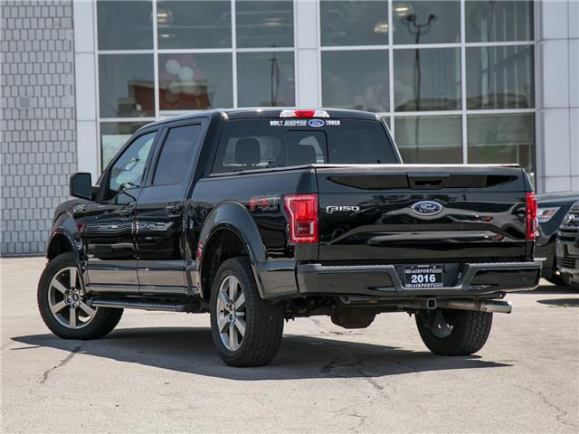 2016 Ford F-150  (Stk: A90381) in Hamilton - Image 2 of 24