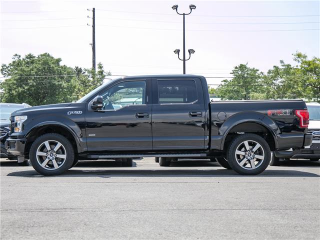 2016 Ford F-150  (Stk: A90381) in Hamilton - Image 3 of 24