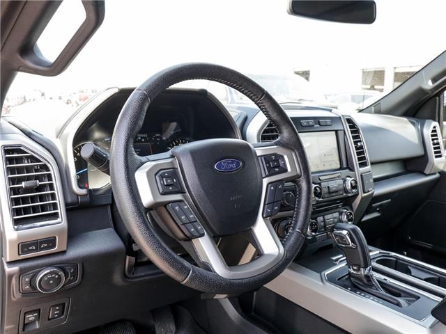 2016 Ford F-150  (Stk: A90381) in Hamilton - Image 12 of 24