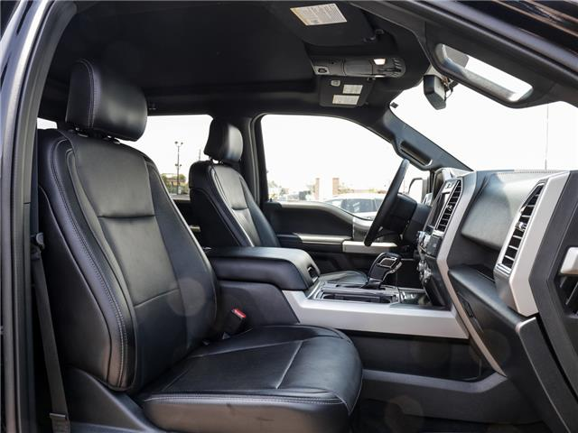 2016 Ford F-150  (Stk: A90381) in Hamilton - Image 9 of 24