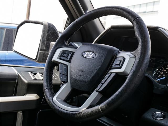 2016 Ford F-150  (Stk: A90381) in Hamilton - Image 24 of 24