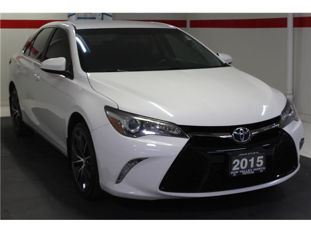 2015 Toyota Camry XSE (Stk: 298690S) in Markham - Image 2 of 24