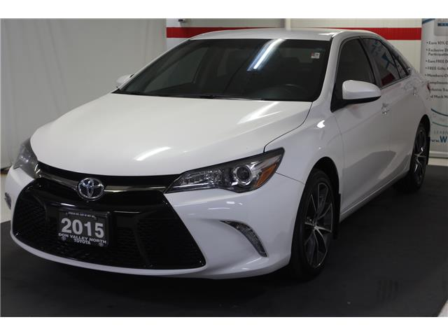 2015 Toyota Camry XSE (Stk: 298690S) in Markham - Image 4 of 24