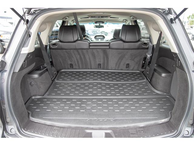 2011 Acura MDX Technology Package (Stk: K758545A) in Surrey - Image 7 of 25