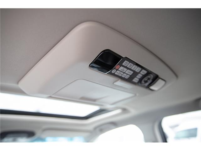 2011 Acura MDX Technology Package (Stk: K758545A) in Surrey - Image 13 of 25