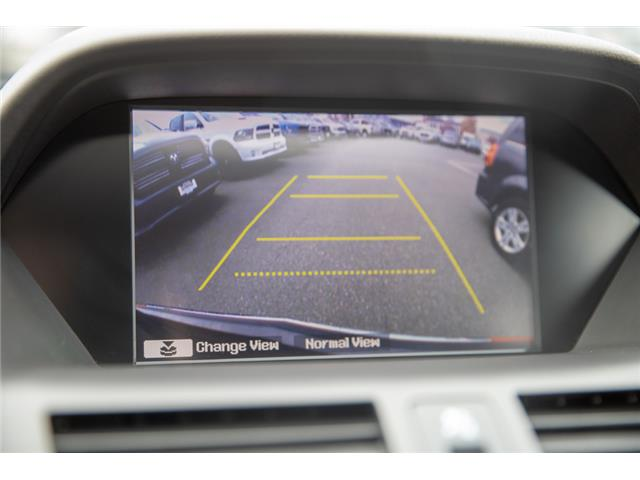 2011 Acura MDX Technology Package (Stk: K758545A) in Surrey - Image 20 of 25