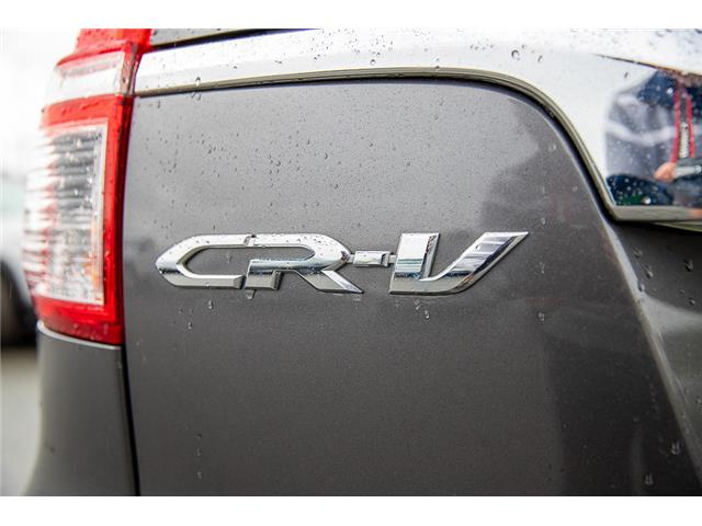 2016 Honda CR-V EX-L (Stk: M1290) in Abbotsford - Image 5 of 25