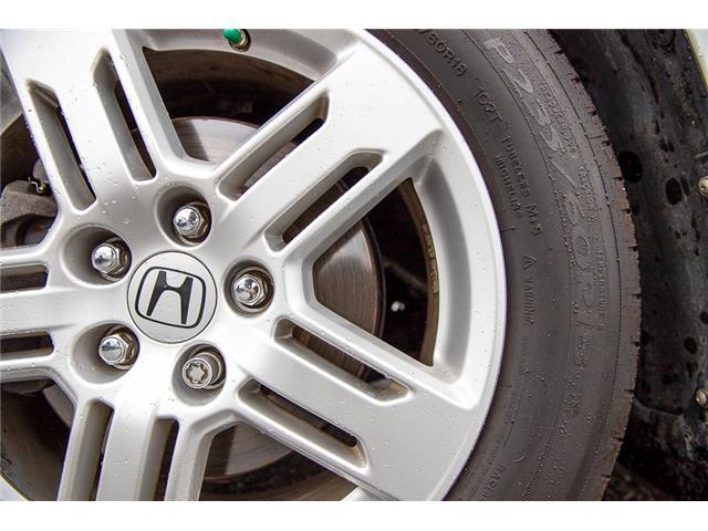 2012 Honda Odyssey Touring (Stk: M1293) in Abbotsford - Image 6 of 26