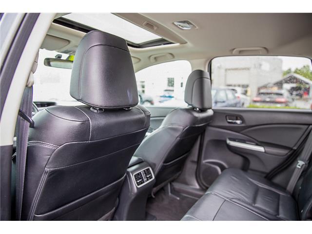 2016 Honda CR-V EX-L (Stk: M1290) in Abbotsford - Image 11 of 25