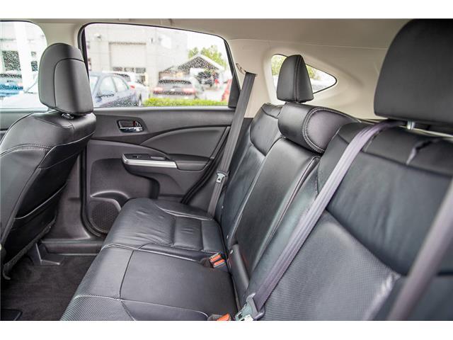 2016 Honda CR-V EX-L (Stk: M1290) in Abbotsford - Image 12 of 25