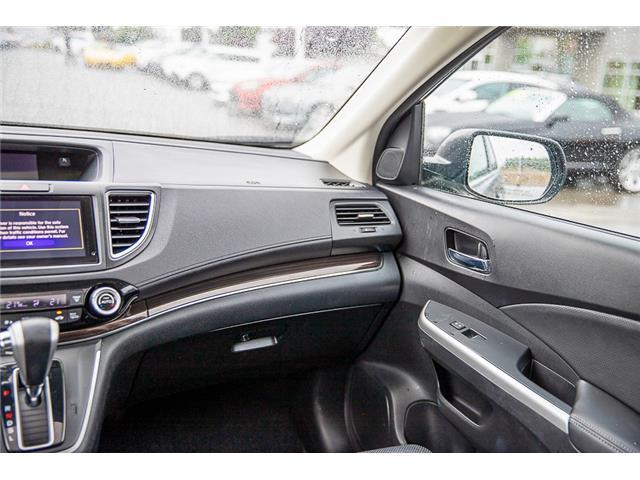 2016 Honda CR-V EX-L (Stk: M1290) in Abbotsford - Image 15 of 25