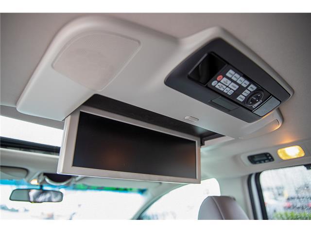 2012 Honda Odyssey Touring (Stk: M1293) in Abbotsford - Image 13 of 26