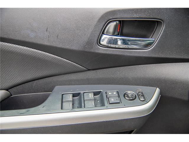 2016 Honda CR-V EX-L (Stk: M1290) in Abbotsford - Image 16 of 25