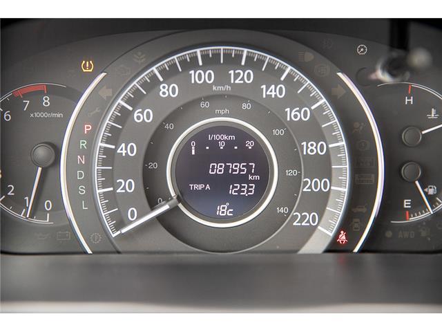 2016 Honda CR-V EX-L (Stk: M1290) in Abbotsford - Image 19 of 25