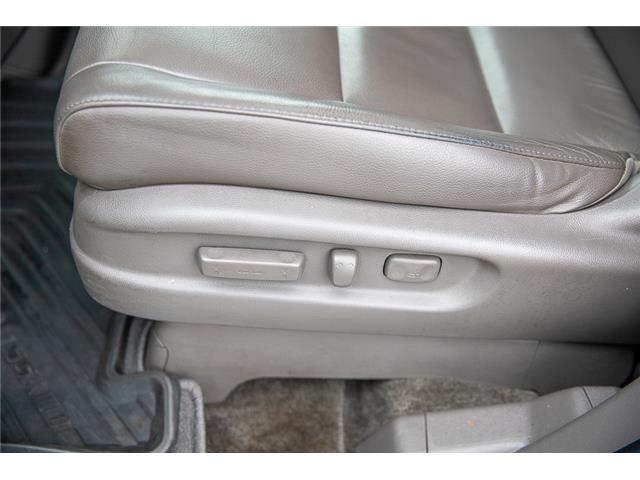 2012 Honda Odyssey Touring (Stk: M1293) in Abbotsford - Image 18 of 26