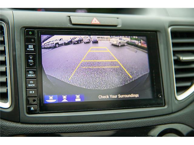 2016 Honda CR-V EX-L (Stk: M1290) in Abbotsford - Image 21 of 25
