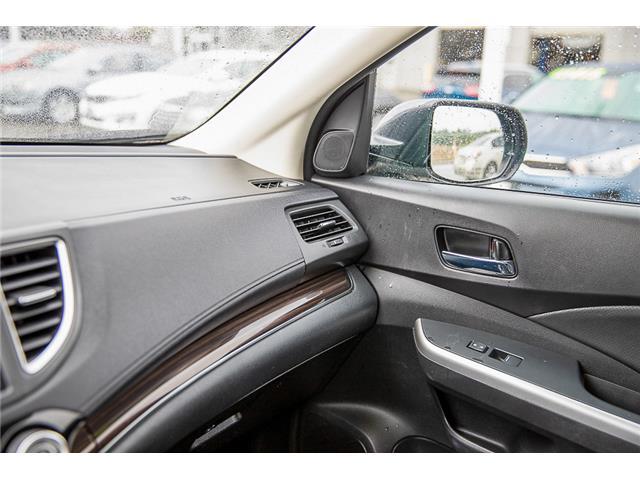 2016 Honda CR-V EX-L (Stk: M1290) in Abbotsford - Image 24 of 25