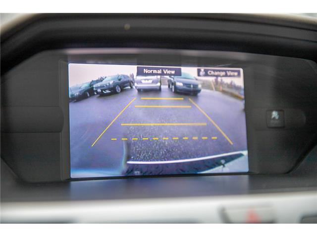 2012 Honda Odyssey Touring (Stk: M1293) in Abbotsford - Image 23 of 26