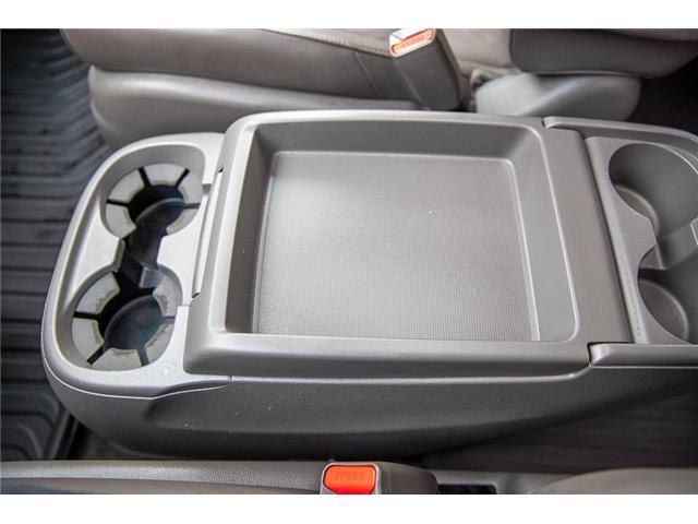 2012 Honda Odyssey Touring (Stk: M1293) in Abbotsford - Image 25 of 26