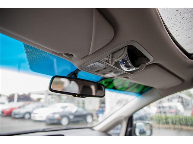 2012 Honda Odyssey Touring (Stk: M1293) in Abbotsford - Image 26 of 26