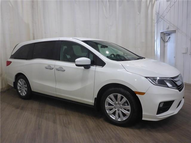 2019 Honda Odyssey LX (Stk: 1970140) in Calgary - Image 1 of 28