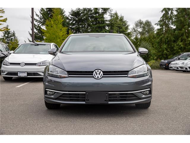 2019 Volkswagen Golf 1.4 TSI Highline (Stk: KG004978) in Vancouver - Image 2 of 23