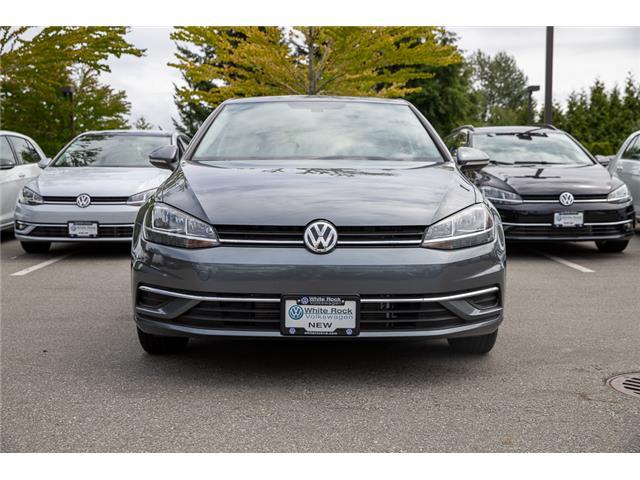 2019 Volkswagen Golf 1.4 TSI Comfortline (Stk: KG008398) in Vancouver - Image 2 of 27