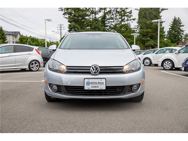 2014 Volkswagen Golf 2.0 TDI Highline (Stk: VW0903) in Vancouver - Image 2 of 28
