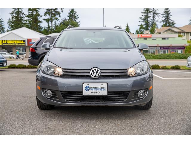 2013 Volkswagen Golf 2.0 TDI Highline (Stk: VW0904) in Vancouver - Image 2 of 21