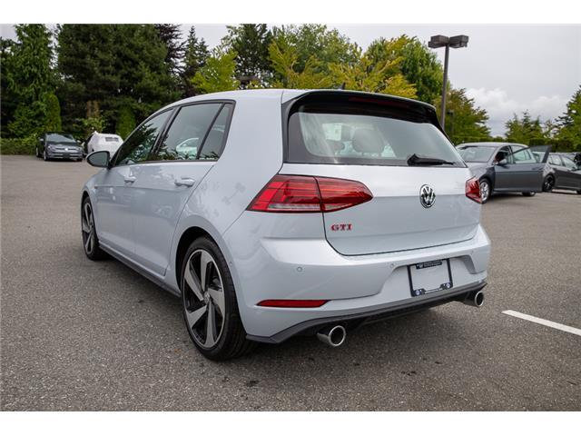 2019 Volkswagen Golf GTI 5-Door Autobahn (Stk: KG006044) in Vancouver - Image 5 of 25