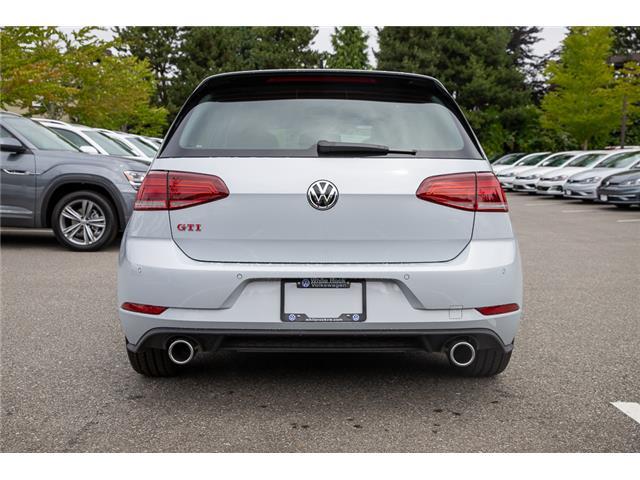 2019 Volkswagen Golf GTI 5-Door Autobahn (Stk: KG006044) in Vancouver - Image 6 of 25