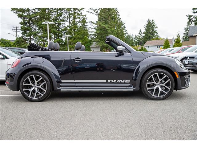 2019 Volkswagen Beetle 2.0 TSI Dune (Stk: KB500067) in Vancouver - Image 8 of 30