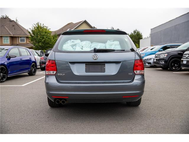 2013 Volkswagen Golf 2.0 TDI Highline (Stk: VW0904) in Vancouver - Image 6 of 21