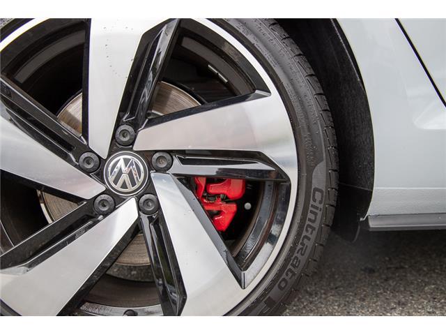 2019 Volkswagen Golf GTI 5-Door Autobahn (Stk: KG006044) in Vancouver - Image 9 of 25