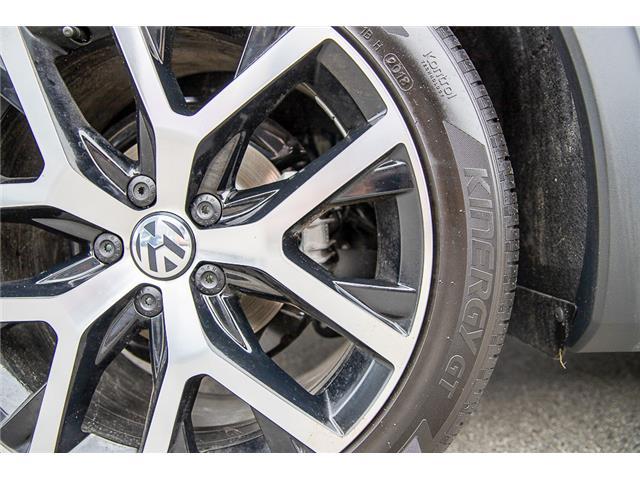 2019 Volkswagen Beetle 2.0 TSI Dune (Stk: KB500067) in Vancouver - Image 10 of 30