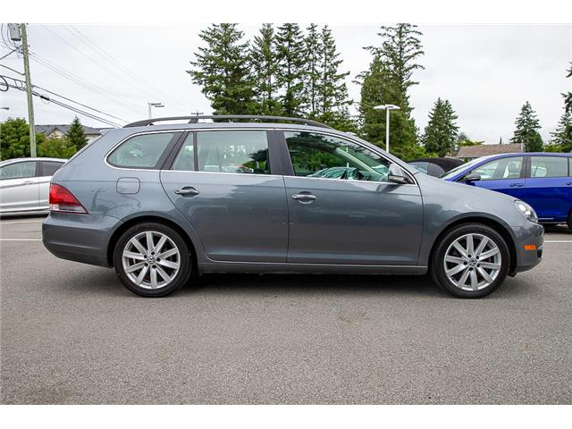 2013 Volkswagen Golf 2.0 TDI Highline (Stk: VW0904) in Vancouver - Image 8 of 21