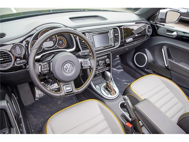 2019 Volkswagen Beetle 2.0 TSI Dune (Stk: KB500067) in Vancouver - Image 13 of 30