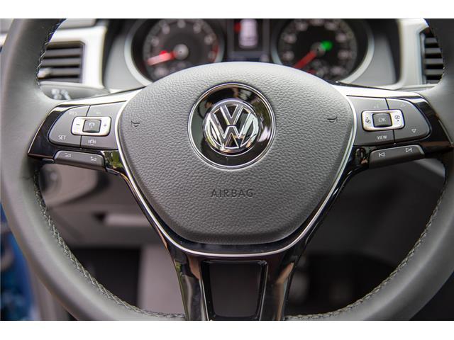 2019 Volkswagen Atlas 3.6 FSI Highline (Stk: KA528029) in Vancouver - Image 20 of 30
