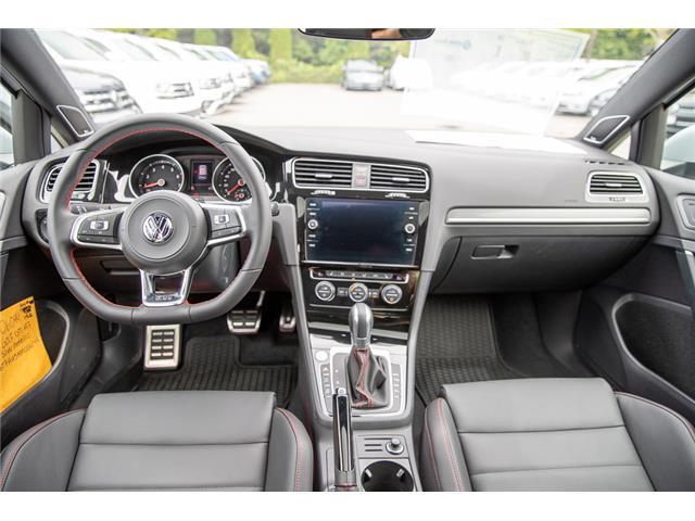 2019 Volkswagen Golf GTI 5-Door Autobahn (Stk: KG006044) in Vancouver - Image 15 of 25