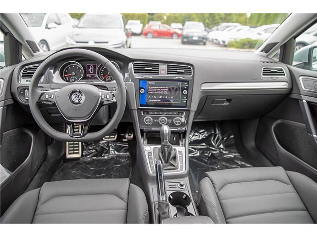 2019 Volkswagen Golf Alltrack 1.8 TSI Execline (Stk: KG508968) in Vancouver - Image 15 of 29